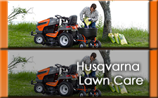 Redline Sport & Cycle - Husqvarna Lawn Care
