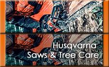 Redline Sport & Cycle - Husqvarna Saws & Tree Care
