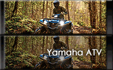 Redline Sport & Cycle - Yamaha ATV