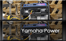 Redline Sport & Cycle - Yamaha Power