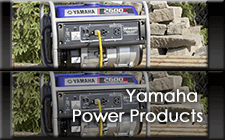 Redline Sport & Cycle - Yamaha Power Products