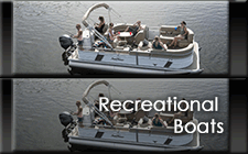 Redline Sport & Cycle - Recreational Boats