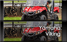 Redline Sport & Cycle - Yamaha Viking